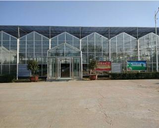 河南信阳水肥一体化项目