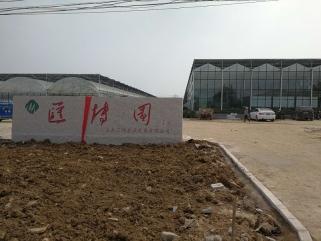 临沂沂水县无土栽培水肥一体化项目