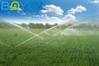 节水灌溉设备四大节水技术