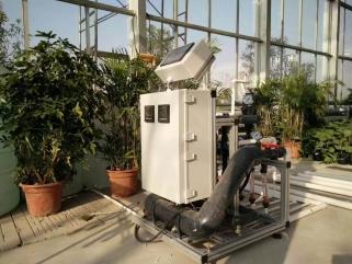 博云灌溉施肥机水肥一体机