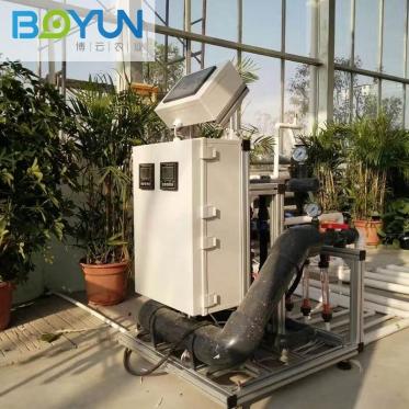 黑龙江绥化市温室基地西瓜滴灌物联网施肥机厂家直销