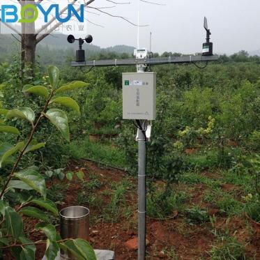 智慧农业物联网远程控制系统 设计安装提供方案 一站式解决问题