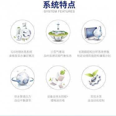 温室大棚农业物联网系统 包设计安装出方案 智慧农业物联网系统