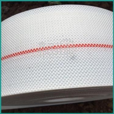 山东水带厂家春季热销耐高压耐磨pe编织浇地水带价格