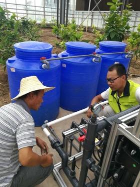 湖南果树施肥专用水肥一体机省工投资小价格优惠